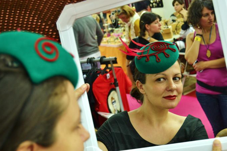 Biliana Borissova Foto BeaBurgos