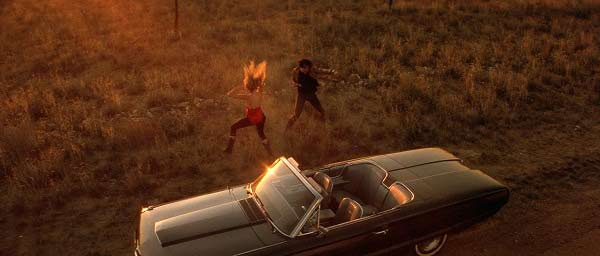 Wild at heart - Foto via www.cineseries-mag.fr